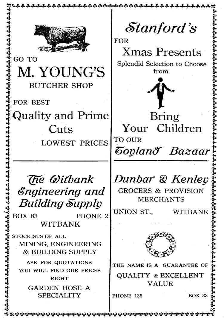 1926StThomasMusic&dramaPg1
