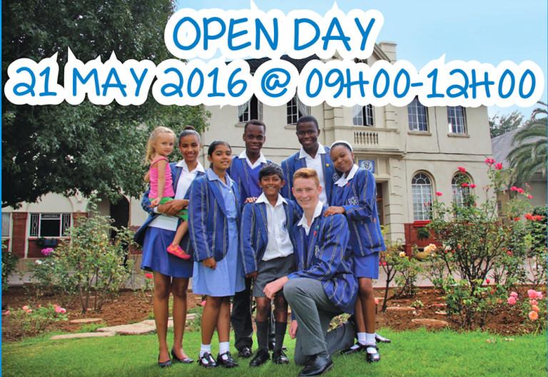 2016 St Thomas Aquinas Open Day