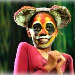 The mongoose, Riki Tiki. (Thabiso Mabogoane; Grade 5)