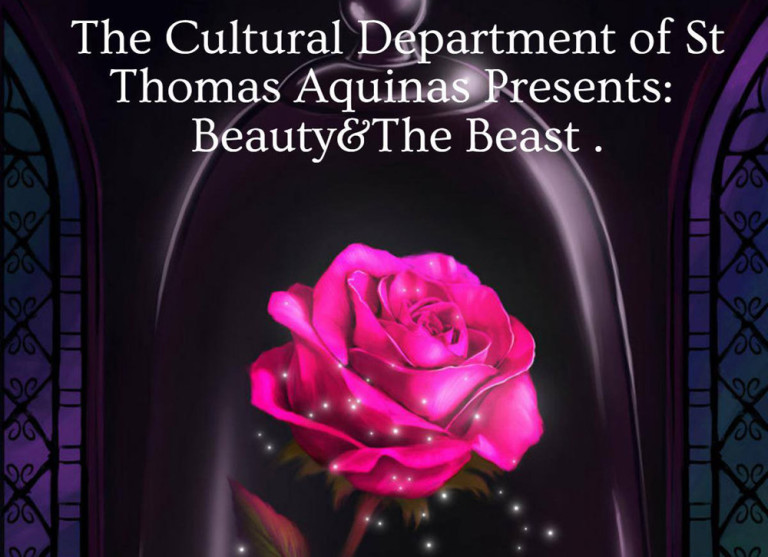 Beauty And The Beast – St Thomas Aquinas Cultural Department